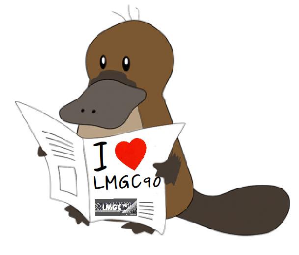 Avatar 2 Update: Commits · Master · LMGC90 / LMGC90_user · GitLab